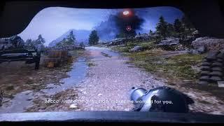 Petite games sur Battlefield 1 sur ps4