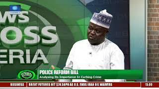 Analysing The Importance Of Police Reforms Bill
