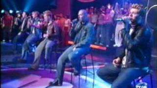 Download Westlife - My Love at  Live Musica Si MP3 song and Music Video