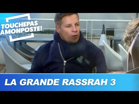 La Grande Rassrah 3 : Jean-Michel Maire pensait piéger Matthieu Delormeau...