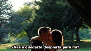 Secondhand Serenade - Awake (Subtitulado en Español)