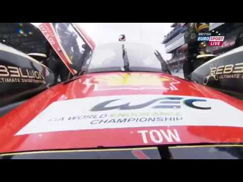 2013 24 Hours of LeMans Full Race Part 1