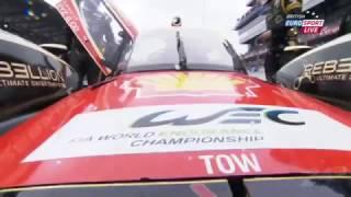 2013 24 hours of lemans full race part 1