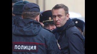 Мнение немцев о Навальном