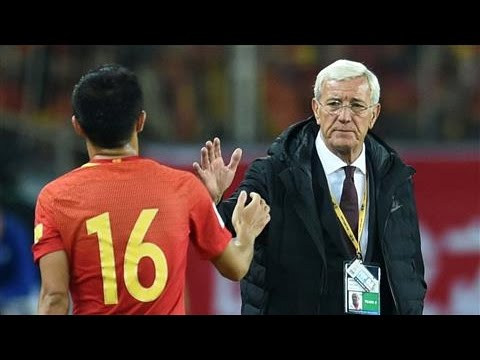 Marcello Lippi: a Game Changer for Chinese Soccer?