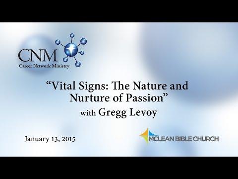 20150113 CNM Gregg Levoy