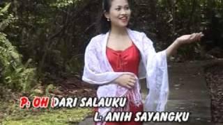 lagu bidayuh Pait Sidi Bicinta - Morgan & Jenny
