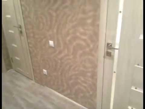 Обычная квартира или неправильное открывание дверей