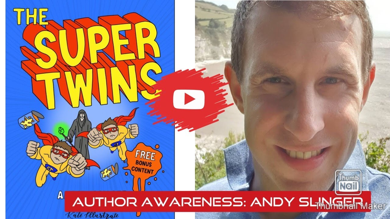 An Interview with Andy Slinger