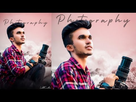 Photography Lover Special Photo Editing Tutorial In Photoshop Sony Jackson Editing U2 Studio thumbnail
