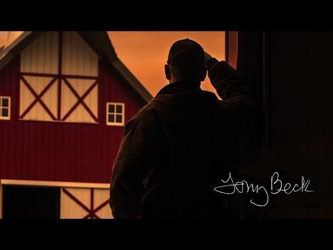 Why I Farm - Tony Beck - Illinois Farmer - Family Farm