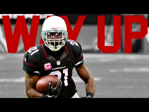 "Patrick Peterson || ""Way Up"" 