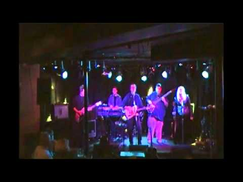 """Confidential"" by ""Bridge Construction""  at the ""Woodlands Tavern"" Columbus, Ohio"