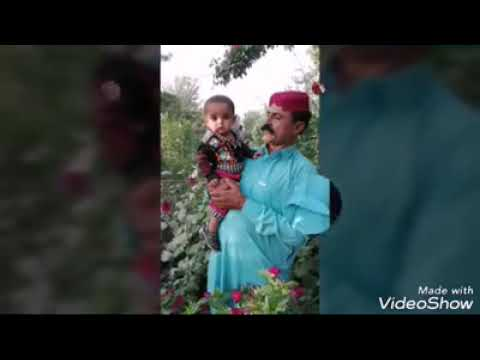 Balochi songs Singer by Javed jakhrani -1-1-2004