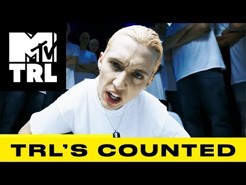 Charli XCX & Troye Sivan '1999'   💽 All 23 References to the '90s | TRL