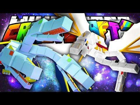 Minecraft Crazy Craft 3.0: THE QUEEN & KING? 1 *HOUR* EPISODE 100!