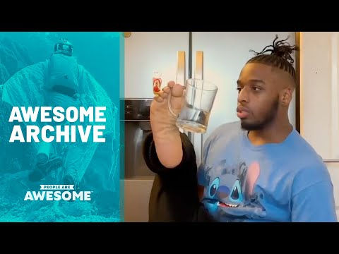 Incredible Flexibility & More | Awesome Archive