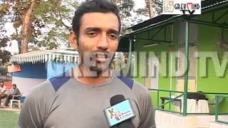 New Knight Robin Uthappa is ready to show his worth for KKR
