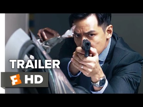 Sky on Fire Official Trailer 1 (2016) -...