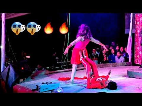 suraj-hua-madham-||-stage-show-||-awasome-dance-show
