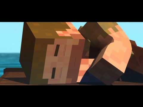 Kisah Anto Waktu Masih Muda | Minecraft Animation