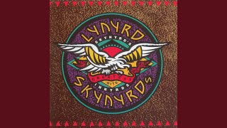 Provided to YouTube by Universal Music Group Swamp Music · Lynyrd S...