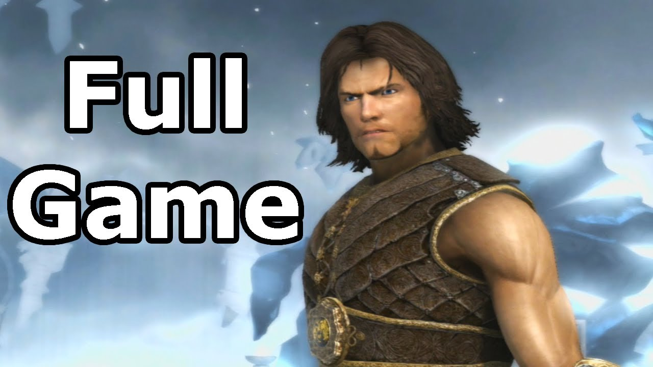 Download Prince of Persia The Forgotten Sands Walkthrough Part 1 Full Game - Longplay No Commentary (PS3)