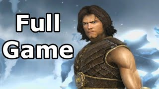 Prince of Persia The Forgotten Sands Walkthrough Part 1 Full Game - Longplay No Commentary (PS3)