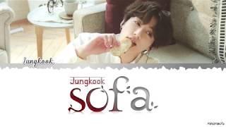 Jk (정국)   Sofa (소파) (cover) Lyrics [han Rom Eng]