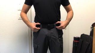 5.11 Tactial Fast-Tac Cargo Pants