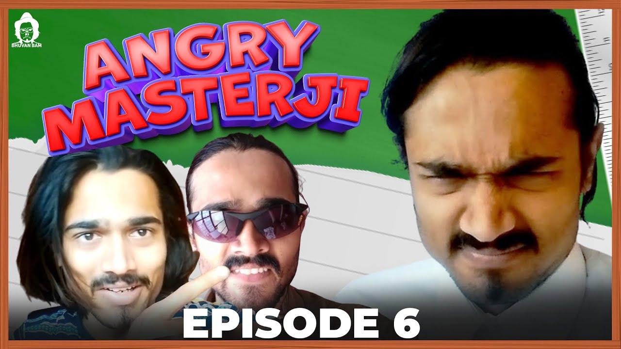 Download Mr Foodie | Angry Masterji Part 6 | BB Ki Vines