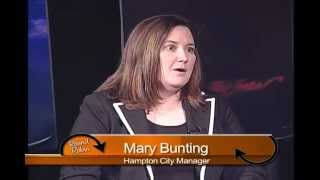 Budget Discussion with Mary Bunting Part 3: Expense