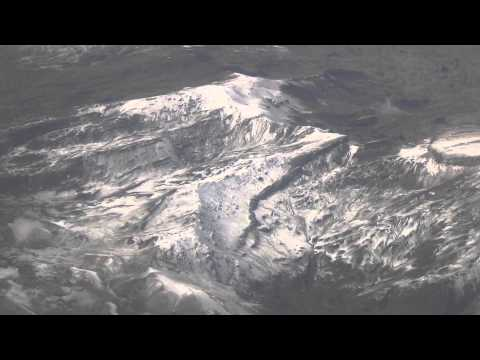 Vuelo Completo Lima Cusco Vía Avianca 1 Parte. Se Ven Los Nevados.