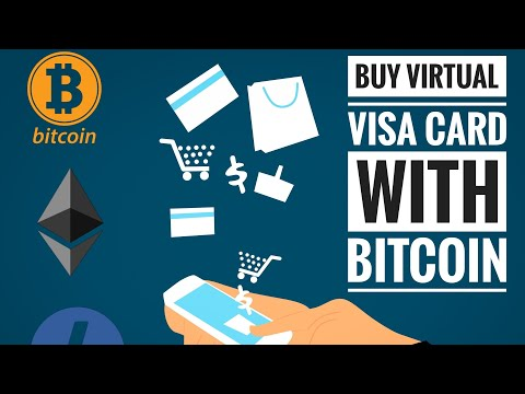 How To Purchase Virtual Card Online Using Bitcoin   Crypto Argha