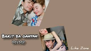 Bakit ba Ganyan Lyrics // MYMP Cover           #TEAMJOSA #JOSADEMIC