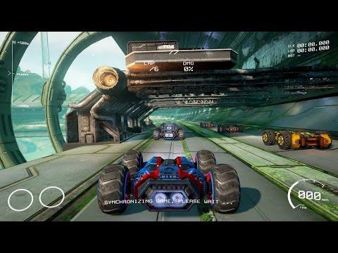 GRIP - Online Multiplayer