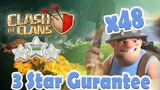 ALL MINERS vs TOWN HALL 11! NEW INSANE GAME PLAY! | CLASH OF CLANS NEW UPDATE!