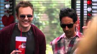 Video Community - Jeff and Abed hungover download MP3, 3GP, MP4, WEBM, AVI, FLV Juli 2018