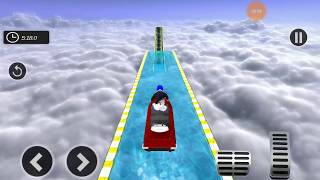 Super Jet Ski Water Racing Stunt Extreme Driving Android Gameplay