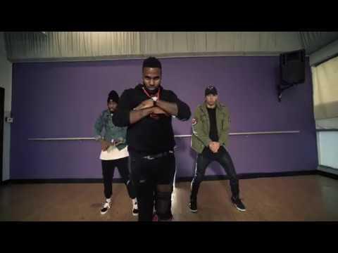 Jason Derulo X Matt Steffanina - If I'm Lucky Dance Competition!
