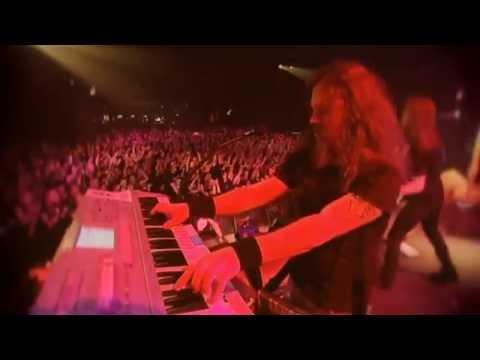 Sonata Arctica - Victoria's Secret [Live Finland DVD 2011 HD] (Subtitulos Español)