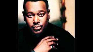 THE ONE WHO HOLDS MY HEART - Luther Vandross