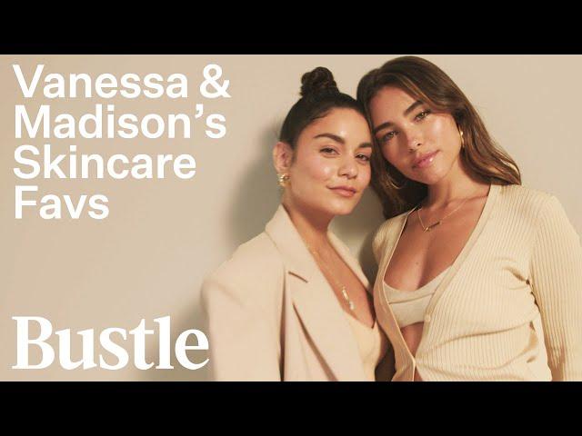 Vanessa Hudgens & Madison Beer Test Their Friendship | Bustle