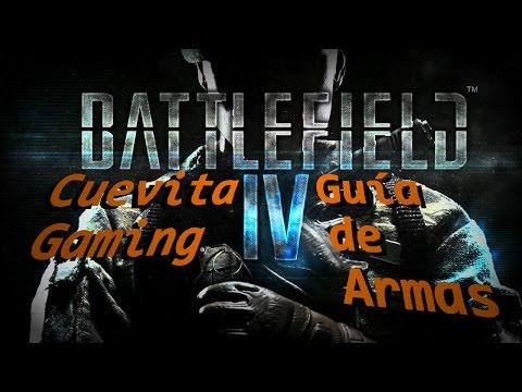 Battlefield 4 - Guía de Armas 06 // Escopetas #03 M1014