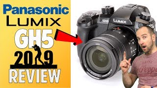 Is the Panasonic GH5 Still Great in 2019? (2.4 Firmware)