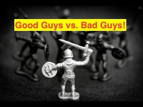Silver, Crytos and the Secret Battles! (Bix Weir)