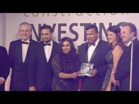 Construction Investing in Talent Awards (CITA) 2016