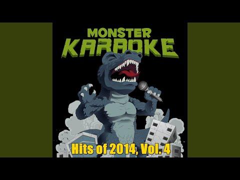 Rude (Originally Performed By Magic) (Karaoke Version)