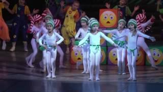 """""""Гномы –лилипутики"""" - «Новогодний карнавал 2017»"""