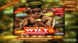 Gucci Mane ft Nicki Minaj - Slumber Party (Prod By Drumma Boy) - Wilt Chamberlain 8
